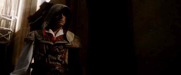 Watch The Full Assassins Creed Lineage Short Film Now Geektyrant