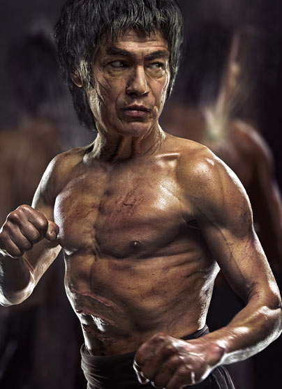 Bruce Lee Now