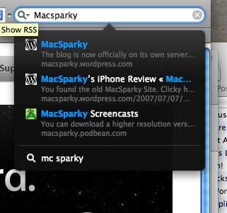 MacSparky