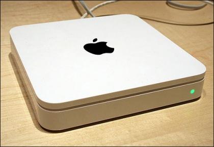mac time capsule 1tb review