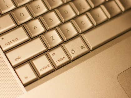 The Ultimate Old School Apple Keyboard Hack — MacSparky