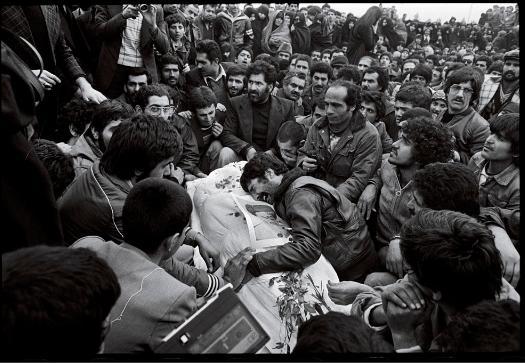 1979 Iran