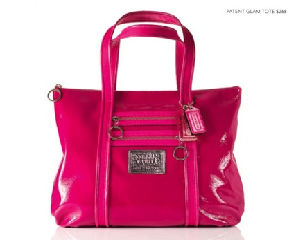Coach Poppy Collection - Win A $2,500 Shopping Spree! - Blog - fête