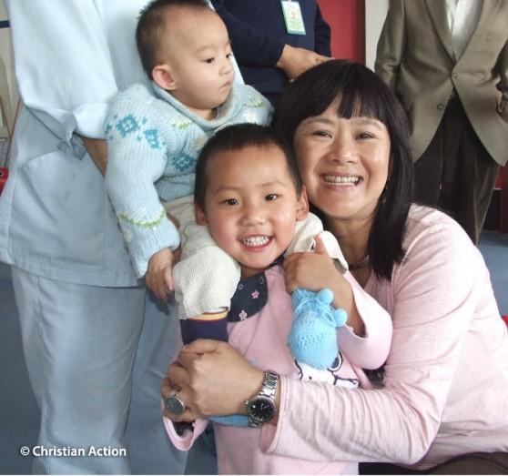 Siew Mei's Weekly Blog - Blog - Xiao Shan's Story