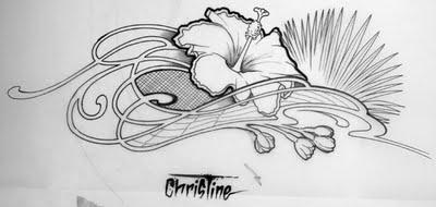 Inspired Ink Philippine Art Nouveau Myturtleneck