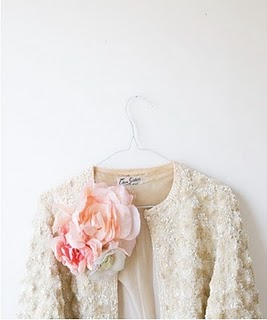 pink-flower-white-beaded-jacket