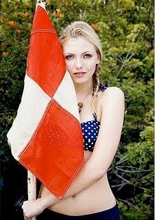 polka-dot-bikini-red-flag