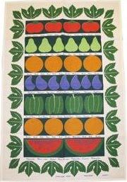 fruit-patterned-tea-towel