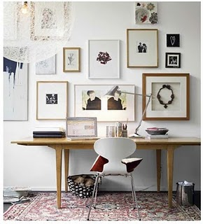 string-chandelier-desk-mid-century