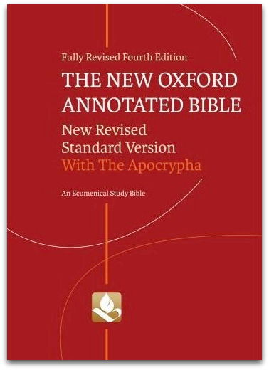 Review: the new oxford annotated bible (fourth edition) | the.