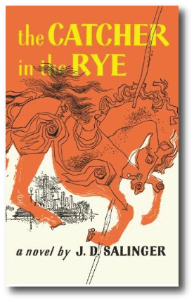Holden caulfields problem of deceiving in the catcher in the rye a novel by j d salinger