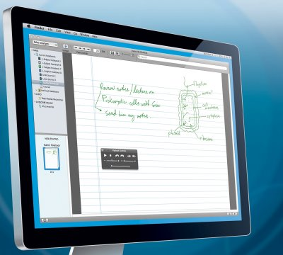 Livescribe custom paper download