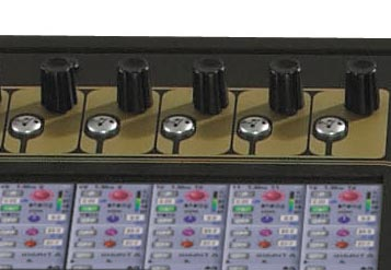 Setting Input Gain Structure — ChurchTechArts