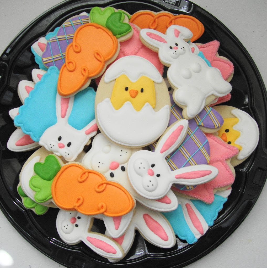 Sunday Sweets: Happy Easter