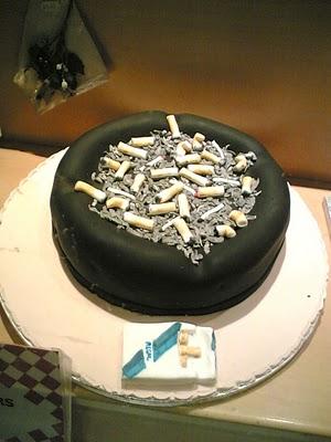 Cake Wrecks Home Holy Smokes
