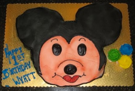 Cake Wrecks Home Taking The Mickey Out Of Em
