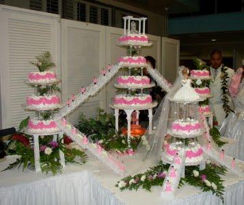 Stairway To Heaven Cake Wrecks