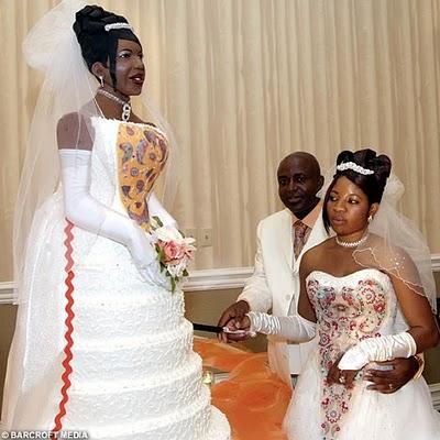 Bride Cake Wrecks 27