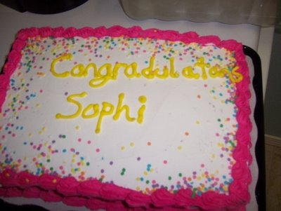 Cake Wrecks Home Cake Writing 201 Congratulations