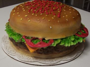 Cke Burger
