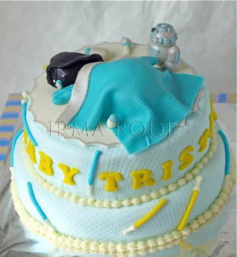Star Wars Sweets Cake Wrecks