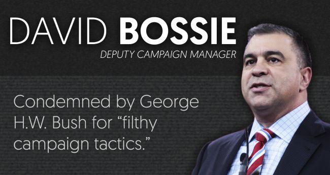 Bossie