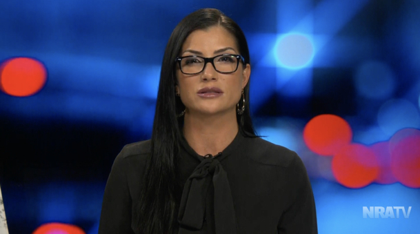 Defending her remarks about Botham Jean, NRA's Dana Loesch blames Philando Castile for his death