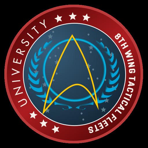 8ᵗʰ Wing Tactical University
