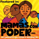 MamasConPoder.org Badge