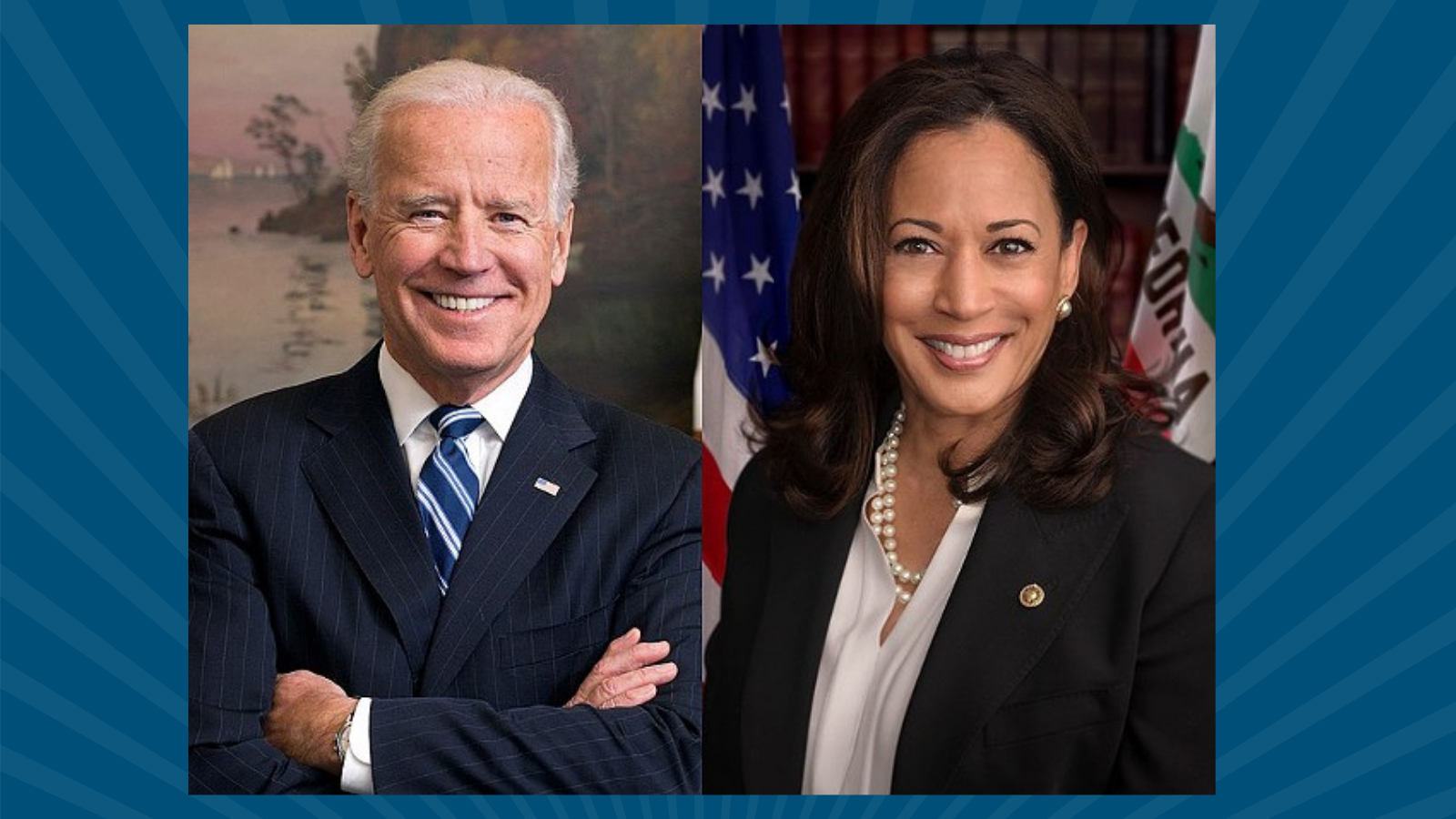 Biden and Harris administration