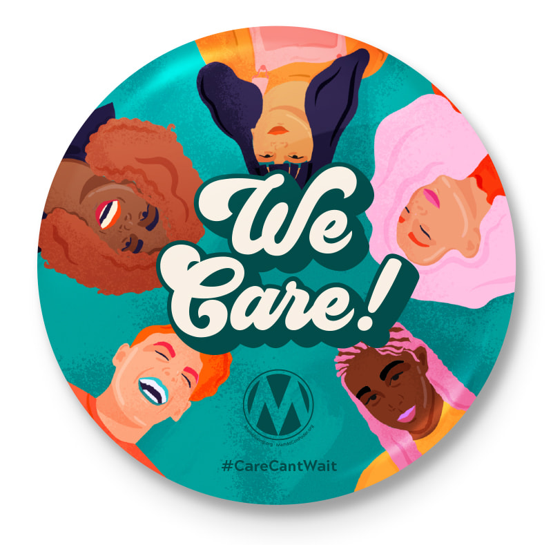 We Care!