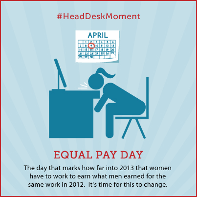 head/desk