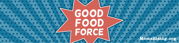 Good Food Force