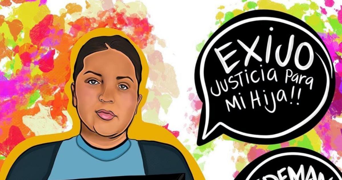 Justice For Vanessa Guillen!
