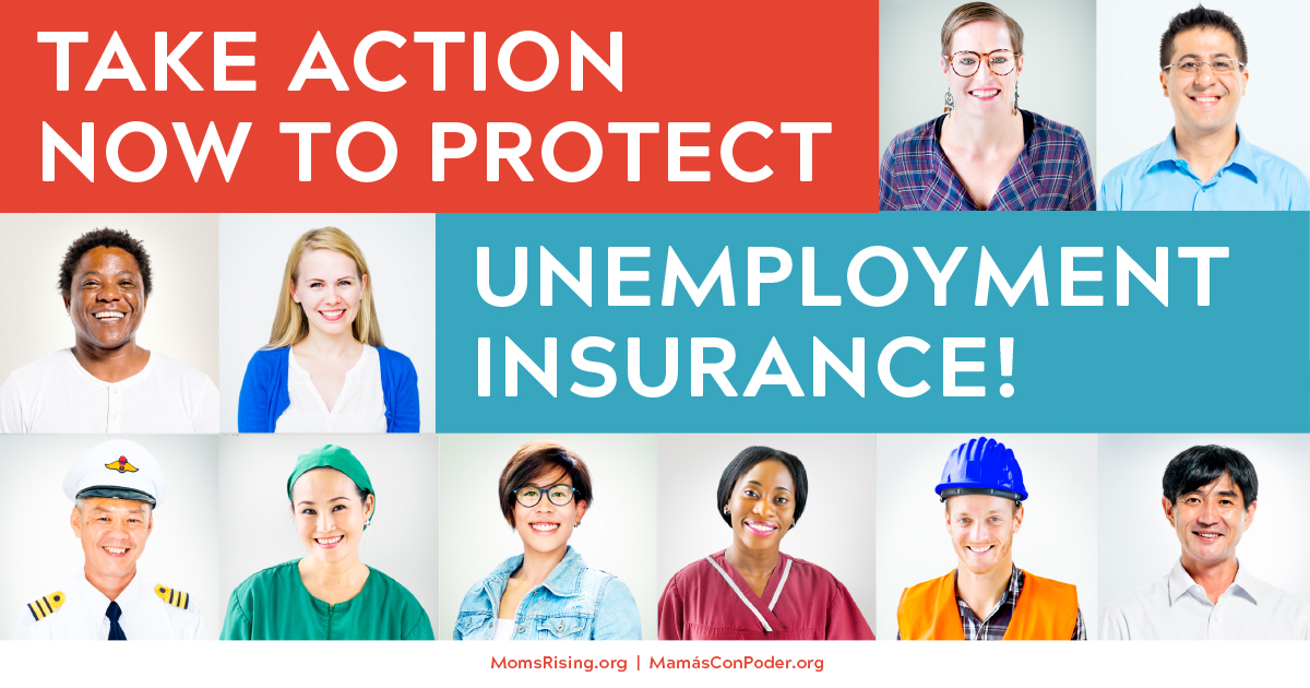 SIGN NOW! The Senate needs to protect unemployed workers!