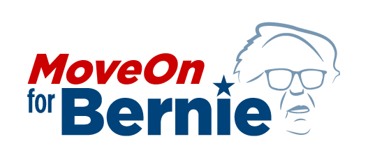 MoveOn for Bernie
