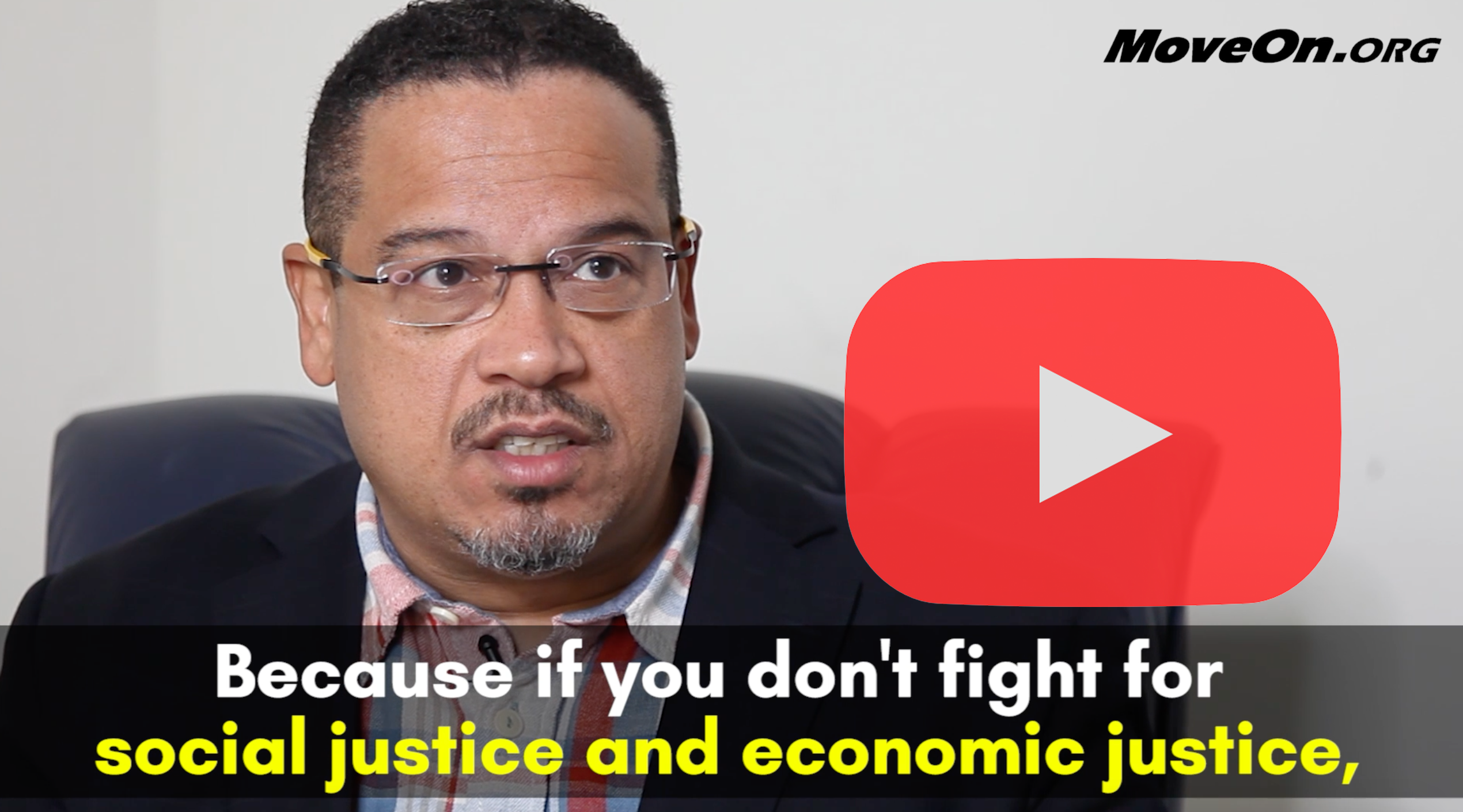 Keith Ellison for DNC Chair