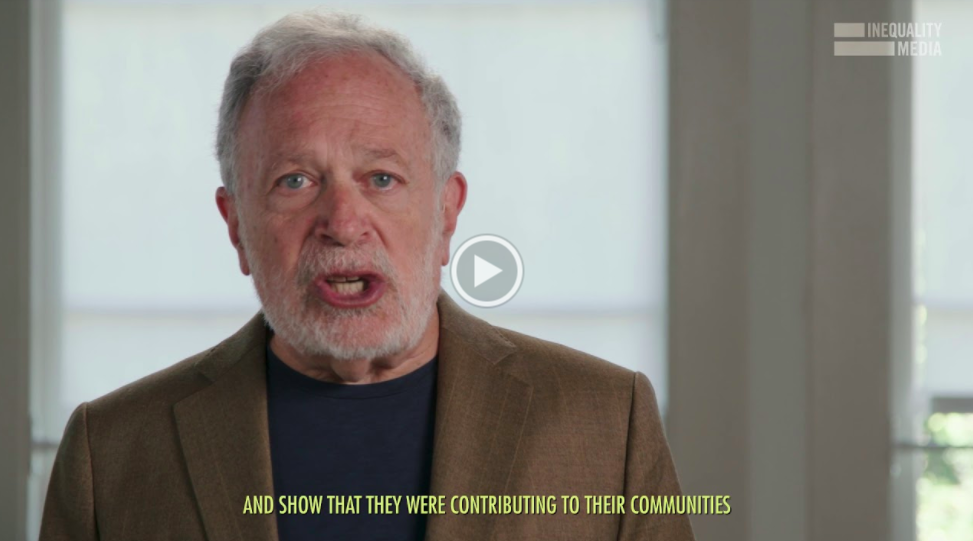 Robert Reich speaks about the Dream Act