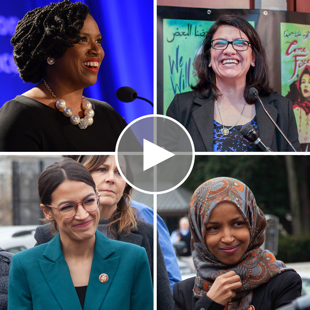 MoveOn's first 4 endorsements of 2020