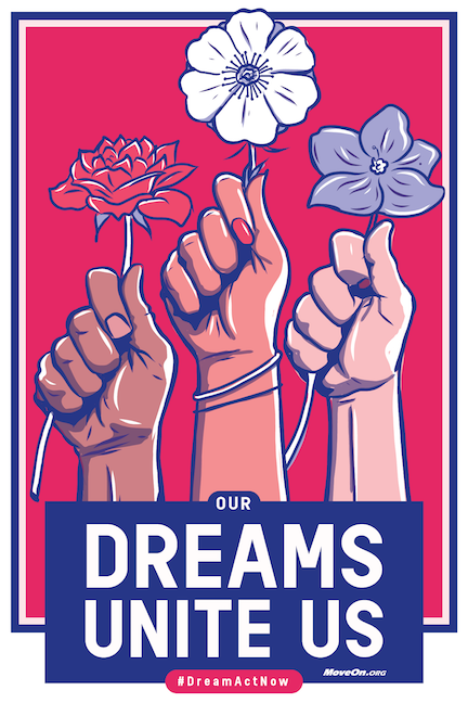 Our Dreams Unite Us