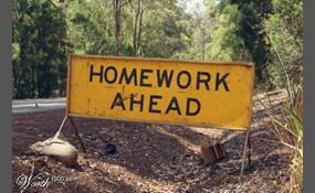 homework should not be abolished