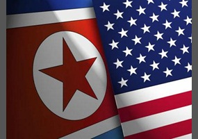 Who would win in a war between north korea and america