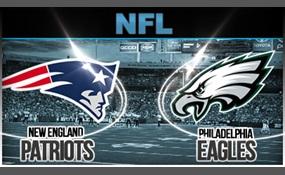 c8c3dfbb New England Patriots or Philadelphia Eagles | Debate.org