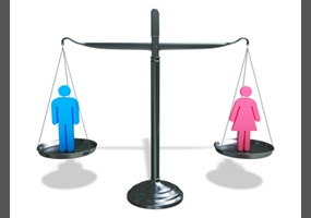 gender equality opportunity