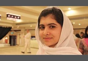Does Malala Yousafzai deserve the Nobel Peace Prize