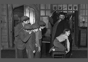 advantages and disadvantages of punishment on children