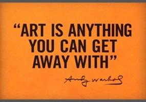 Can art be defined? | Debate.org