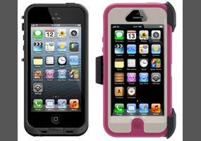 huge discount 93fc5 f3680 Is the Otter Box better than the Lifeproof case? | Debate.org