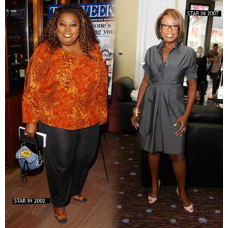 Which Celebrity Had The Most Dramatic Weight Loss Debate Org