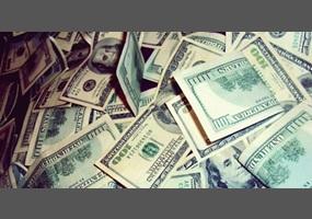 Money motivator at work